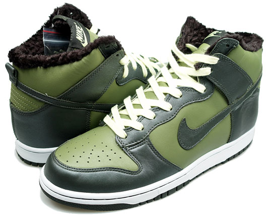 Nike Dunks With Fur Nike Sb Dunks  01909692bfa4