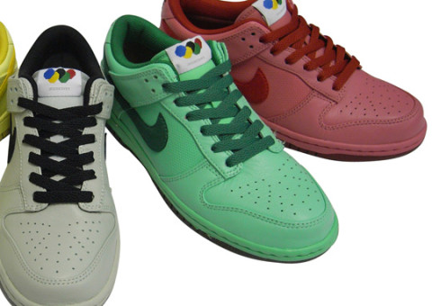 Nike Beijing Olympics Dunk Low Color Pack Highsnobiety new - cculb.coop d36c5d60a5