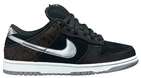 buy online 6f14c f0c80 ... coupon for expect the nike dunk low premium sb takashi 2 to arrive at nike  sb