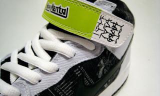 Adidas Consortium – Reptile Pack Detailed Pics