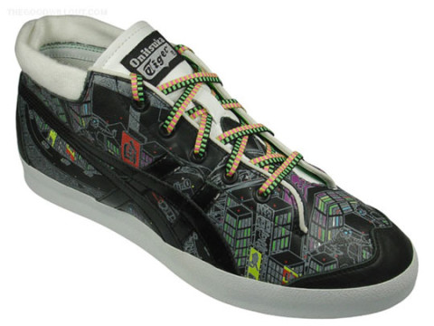 finest selection 30a07 eaac4 Onitsuka Tiger Sunotore 72 In Full Effect Highsnobiety on sale