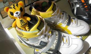 Nike Dunk Hi & Dunk Hi Subzero Down Jacket