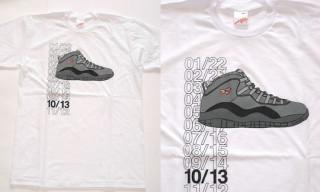 Nexus VII Kilt Shirt