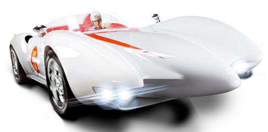 Puma x Speedracer | Mac-5 & X-9 | Highsnobiety