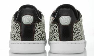 Nike Huarache x Classic BW