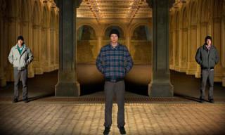 "JB CLASSICS Fall '08 Preview | Getlo Mid Cheval ""Wonder Years Series"""
