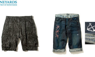Cali Denim – OG Denim Reworked / Lux Pack