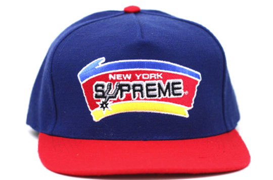Supreme x Starter S S  08 Western Conference Caps  4dcf69c9a05
