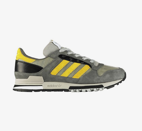 chaussure adidas zx 600