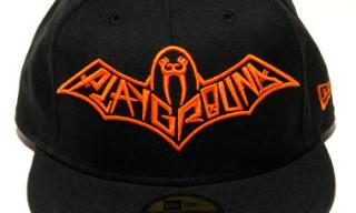 Supreme Leather New Era Caps
