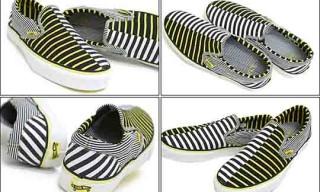 Adidas Consortium May '08   P-Sole Checker