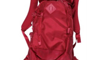 Futura Laboratories Mesh Caps & Mini Messenger Bags