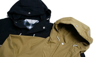 Beauty & Youth Lined Deck Coats