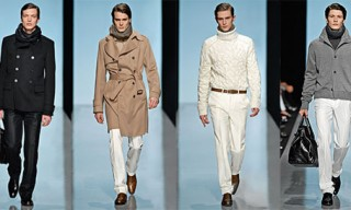 Boss Selection for Autumn/Winter 2008