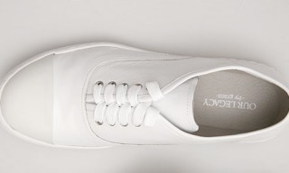 Gram For Our Legacy | Leather Sneakers