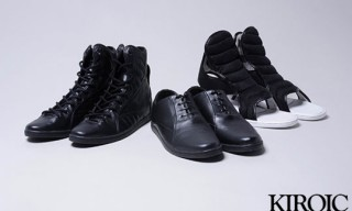 Kiroic Footwear Autumn/Winter 2008