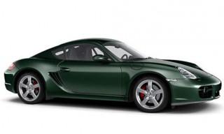 2009 Porsche Cayman S Automobile