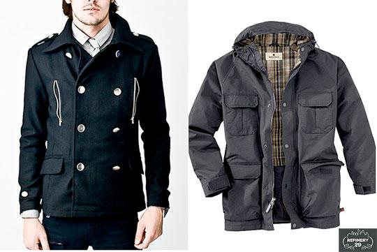 R29 | 20 Men&39s Coats Under $300 | Highsnobiety