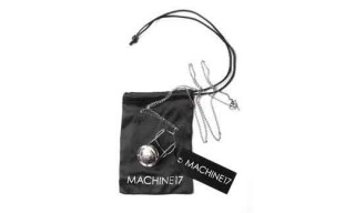 Machine 17 with Real Real Genuine | Jewelry and T-Shirt