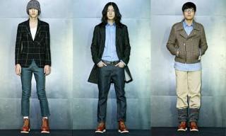 Suh Sang-Young Autumn/Winter 2008
