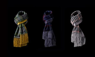 Peckham Rye Scarves for 20LTD