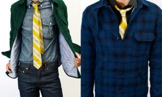 Band of Outsiders Quilted Hunting Jackets
