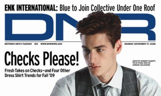 Conde Nast Folds DNR