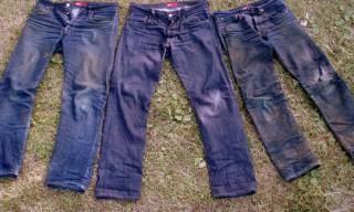 Denim Demon Jeans