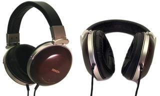 Denon AH-D5000 Headphones