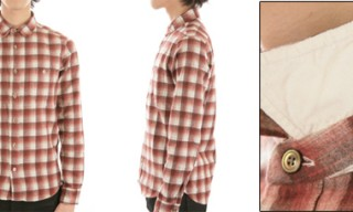 Edifice Checked Shirt