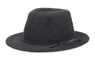 Elvis Pompilio for Ann Demeulemeester Melusine Hat