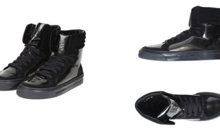 Givenchy High Top Trainers