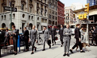 GQ Designer of the Year | Thom Browne