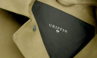 Mackintosh for Griffin Trench Coat