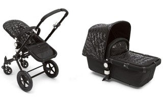 Marc Jacobs for Bugaboo Stroller