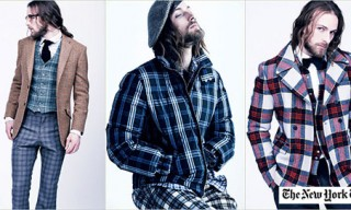 NYT | Dress Codes | Plaid