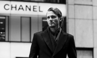 Sartorialist for Fantastic Man | Chanel Menswear
