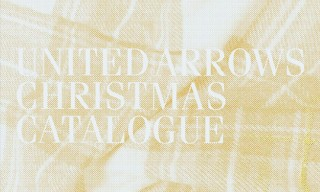 United Arrows Christmas Catalog 2008