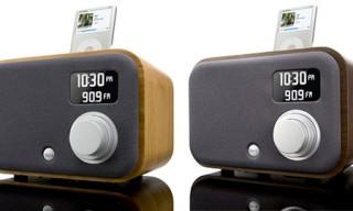 Vers Audio 1.5R iPod Sound System