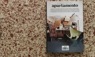 V Magazine | Interview with Apartamento creators