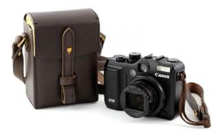 Mihara Yasuhiro Camera Case for Canon G Series.