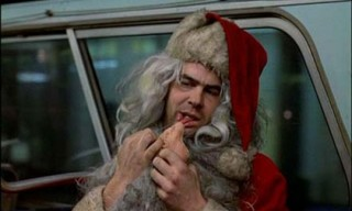 Quietus | Least Convincing & Naughtiest Santas on Film