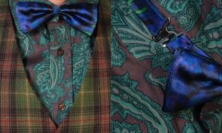 Etro Bow Tie