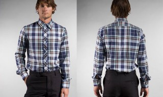 Filippa K Mega Check Shirt