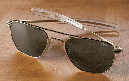 randolph engineering for orvis aviator sunglasses