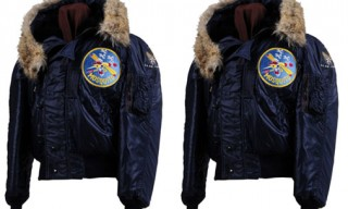 The Real McCoy's N-2A Bomber Jacket