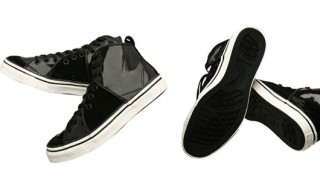 Rhythm for Arica Sandwich-Hi  Sneaker