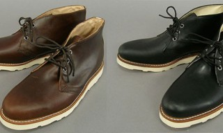 Ships General Supply Horween Workboots