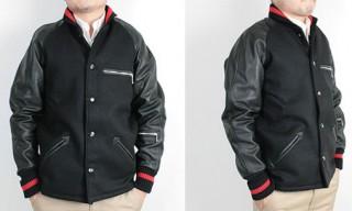 Skookum Letterman's Jacket