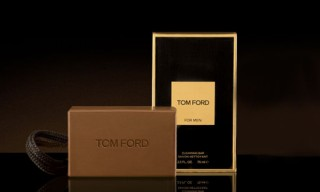Tom Ford Cleansing Bar